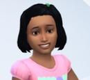 Olivia Spencer-Kim-Lewis