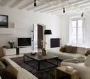 Cheryl Olivia Versini/Apartment
