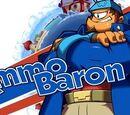 Ammo Baron's Army