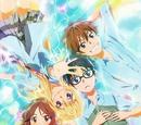 Shigatsu wa Kimi no Uso (Anime)