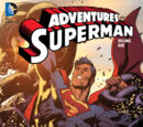 Adventures of Superman Vol. 1 (Collected)