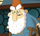 Grandpa Grumpy