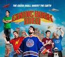 Comic Book Men (2012)