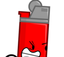 Lighter (Object Havoc)