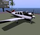 Beechcraft Bonanza (DSA)