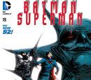 Batman/Superman Vol.1 15