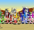 Armored Nuke Dragon Force