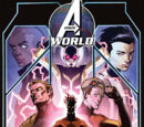 Avengers World Vol 1 14