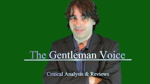 Welcome to The Gentleman Voice