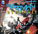 Batman Eternal Vol 1 8