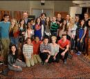 Disney Channel Circle of Stars