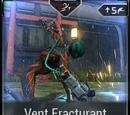 Vent Fracturant