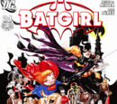 Batgirl (third series) (24)