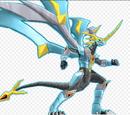 Diego (Haospear's Dragonoid)