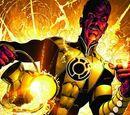 Thaal Sinestro (Earth-51022015)
