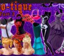 Boo-tique Part 2 Collection