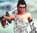 Demy (Mortal Kombat)