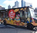 Acardwell415/Wikia's Fantasy Food Truck at New York Comic Con 2014