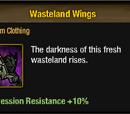 Wasteland Wings