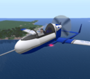 Velocity BD-5 Twin