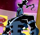 Galactic Gladiator