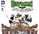 Batman: Li'l Gotham Vol 1 8