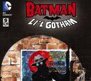 Batman: Li'l Gotham Vol 1 9