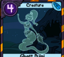 Ghost Djini