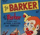 The Barker Vol 1 2