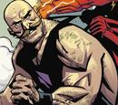 Personajes exclusivos de cómics complementarios