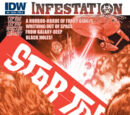 Infestation, Issue 2