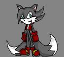 Spike the fox