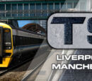 Liverpool to Manchester