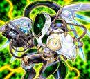 Artilleur Hyper Psychique-Mode Assaut