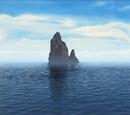 Остров угрей
