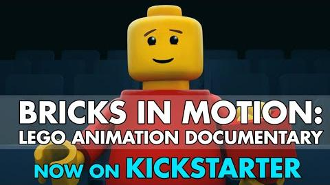 Bricks In Motion - The Documentary