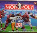NFL Official Limited Collector's Edition