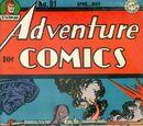 Adventure Comics Vol 1 91