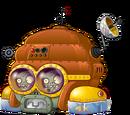 Disco-Tron 3000