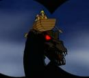 Potwór z Loch Ness (Scooby Doo i potwór z Loch Ness)