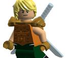 LEGO Justice League 3: Wars