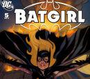 Batgirl (third series) (5)