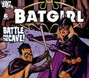 Batgirl (third series) (6)