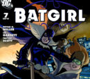 Batgirl (third series) (7)