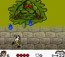 Bosses of Turok: Rage Wars (GBC)