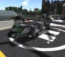 Boeing CH-47 Chinook (AMOK)