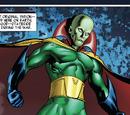 Aarkus (Tierra-616)