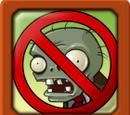 Errungenschaften in Pflanzen gegen Zombies