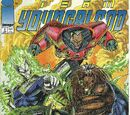 Team Youngblood Vol 1 1