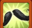Schnurrbart-Modus